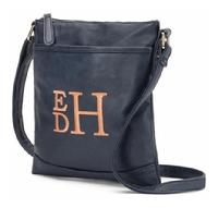Monogrammed or personalized Crossbody bag