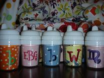 Baby Cups, personalized